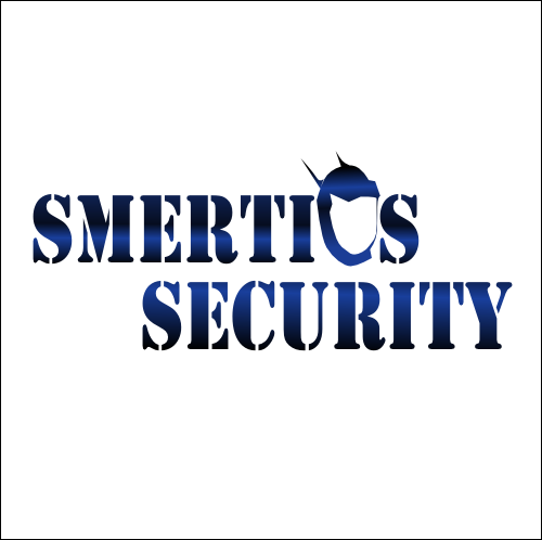 2 - Smertios Security - White