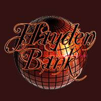 Hayden-Bank