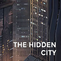 Hidden-City