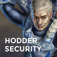Hodder Security