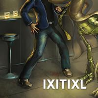 Ixitixl