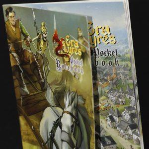 Lyres Pocket Paperback