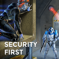 Security-First
