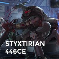 Styxtirian