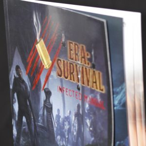 Survival Infected Manual Paperback