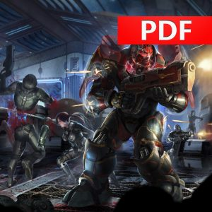 Consortium Core Rulebook Digital-tag