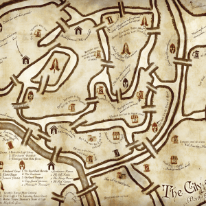 Map of Yarnolth - Websafe